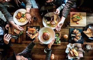 אילו מסעדות מומלצות יש באיה נאפה